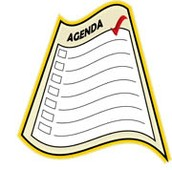 Agenda for each Greenworks Day