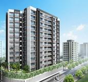 Piramal Vaikunth Balkum Mumbai  Real Estate Development Is Proceeding In Full Swing