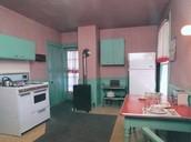 Truman Kitchen