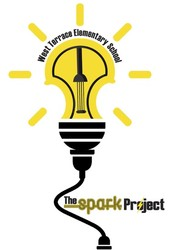 Grade 3 & 4 Students Shine in New Spark Project