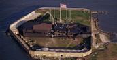 Modern Fort Sumter