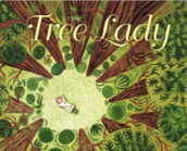 The Tree Lady by H. Joseph Hopkins