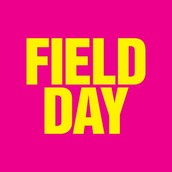 Field Day is Tuesday