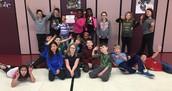 4th Grade - Mrs. Raci's Class