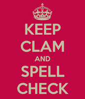 2.Use Spell Check
