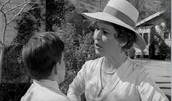 Why does Harper Lee create a character like Miss Maudie? , Do we need people like Miss Maudie in the world why or why not ?