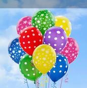 My Birthday!!!!