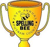 He ganado un concurso ortografia.