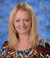 Mrs. Olsen - Dyslexia