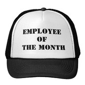Employee of the Month Nominations