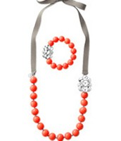 Colour Crush Statement Necklace Set