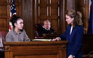 A Woman Lawyer
