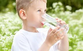 Drink water and Stay Healthy!