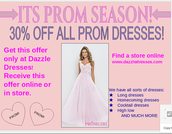 Prom Dress Project