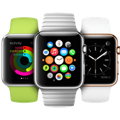 the apple watch (best product)