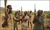 sudan soldiers