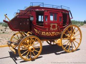 All about Stagecoaches