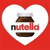 Nutella Is My Life