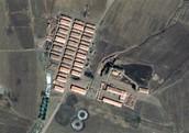 Prison Camp #22