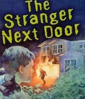 The stranger next door.