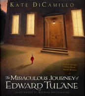 Book Review of The Miraculous Journey of Edward Tulane