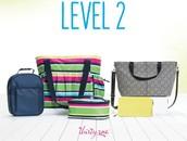 Level 2--$1,200