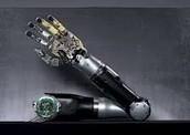 What are Bionics