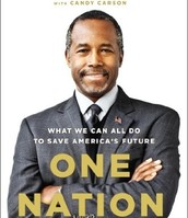DR. BEN CARSON MD.