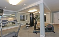 Daily Fitness Center!