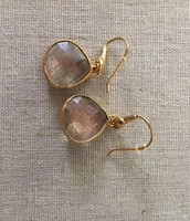 Serenity Small Stone Earrings