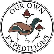 Our Own Expeditions