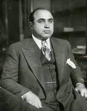 OG Al Capone