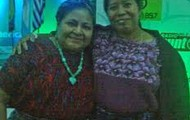 Rigoberta Menchu  known as hero for people all over she has told people about her life which led to fame. With that fame Rigoberta changed peoples live by telling the story of her own life.