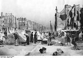 Wiederaufbau Berlins