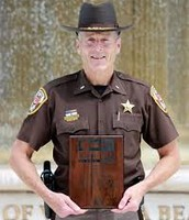 Sheriff and Sheriff's Deputy