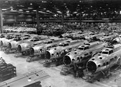 Bomber Production