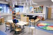 הכיתה- כמרחב חדשני ליצירה