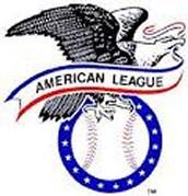 American League Logo