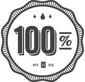 100% Model