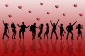 All Singles Loveland Valentines Dance