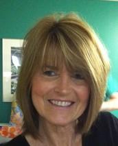 Debbie Milner - Reading Coach, Chapman Elementary