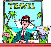 Come to our Travel Agency!