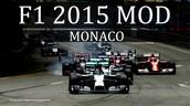 Gran premio F1 Mónaco
