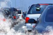 La contaminacion de los automobiles