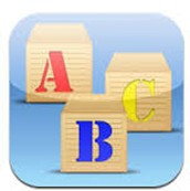 Alphabet Projector