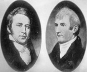 Who Were Lewis and Clark?