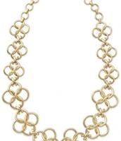 Crosby link necklace- original price $128, sale price $65