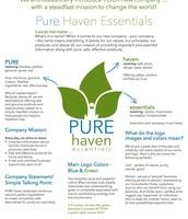 Pure Haven Essentials!