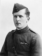 "WILLIAM AVERY ""BILLY"" BISHOP"