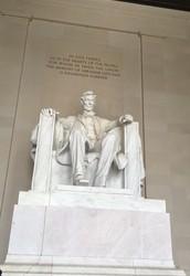 Lincoln and Jefferson Memorials